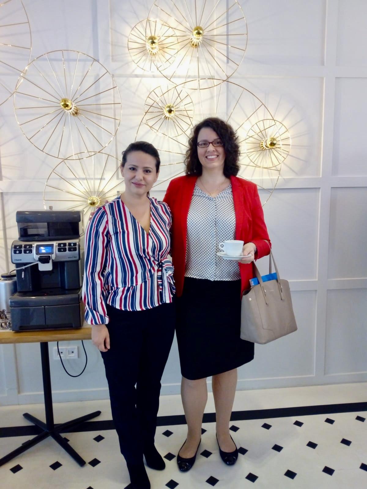 Hoteliers Breakfast Meeting - 2.10.2018