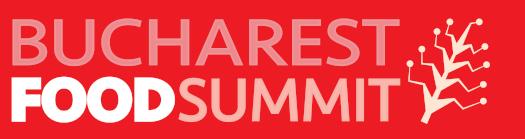 Bucharest Food Summit 2019