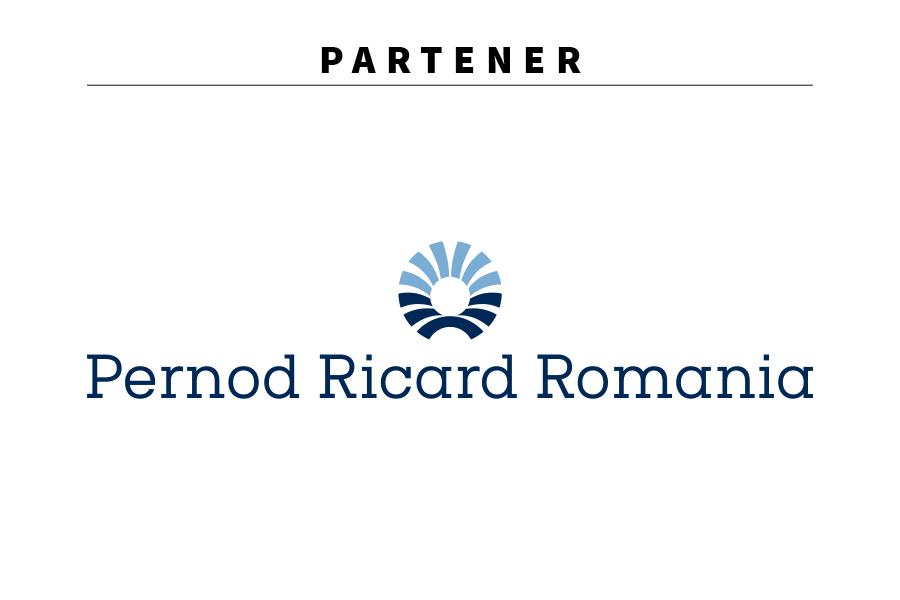 Pernod Ricard Romania
