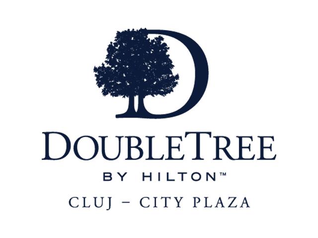 DoubleTree by Hilton   Cluj - City Plaza