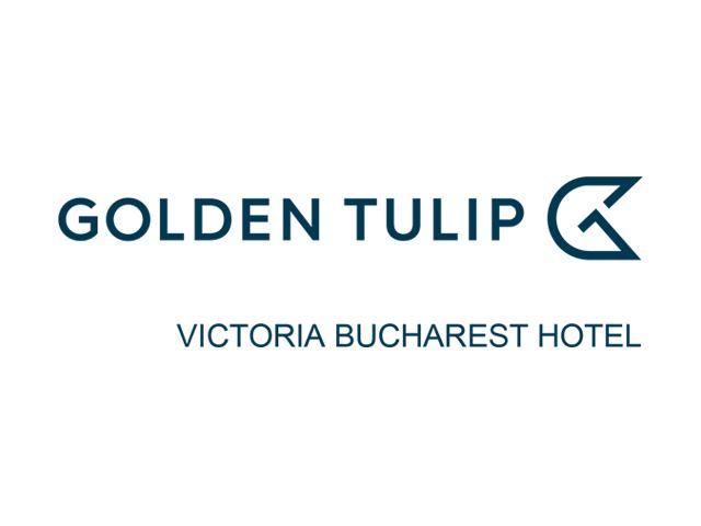 Golden Tulip Victoria Bucharest Hotel