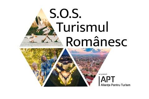 SOS Turismul Românesc - comunicat de presă